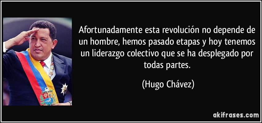 Hugo Chávez - Inciclopedia - Wikia