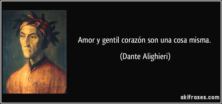 Resultado de imagen para frases Dante Alighieri
