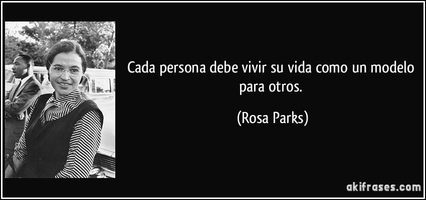 Rosa Parks Lessons Tes Teach