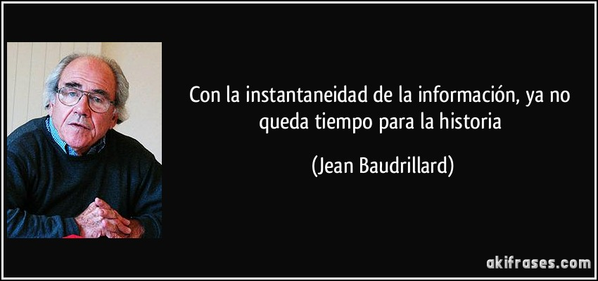 baudrillard disneyland quotes