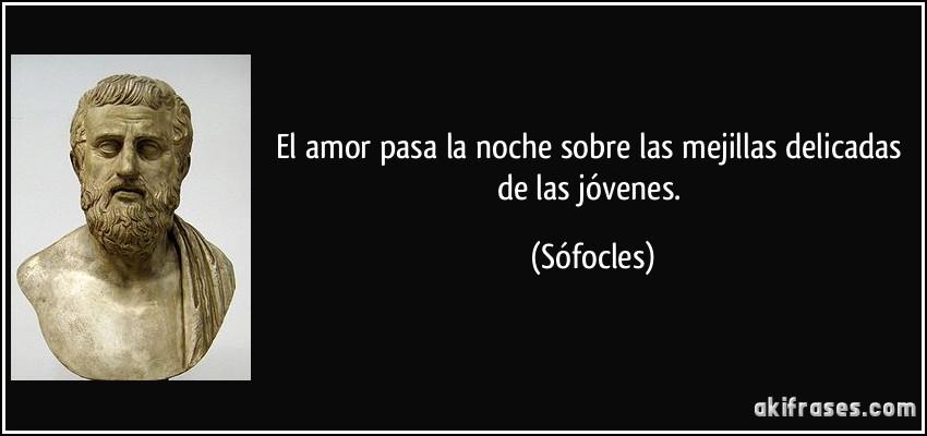 El Amor Pasa La Noche Sobre Las Mejillas Delicadas De Las