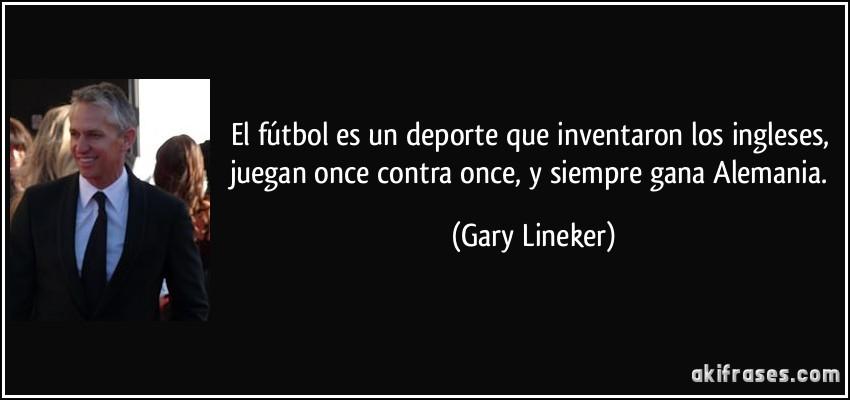 El f tbol es un deporte que inventaron los ingleses juegan for El gimnasio es un deporte