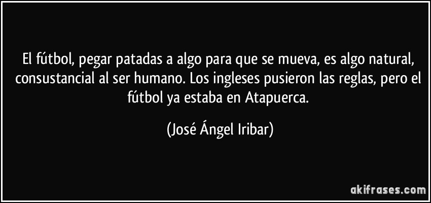 Frases De Amor Y Futbol Pictures to pin on Pinterest