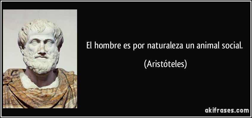 influencia hombre sobre naturaleza: