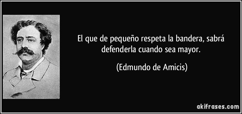 foto de ¡ Anímate a leer : Edmundo de Amicis