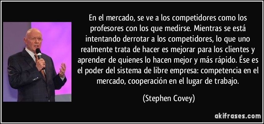 Stephen Covey - Wikipedia, la enciclopedia libre