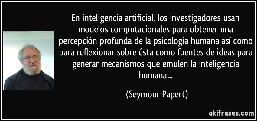 En Inteligencia Artificial Los Investigadores Usan Modelos