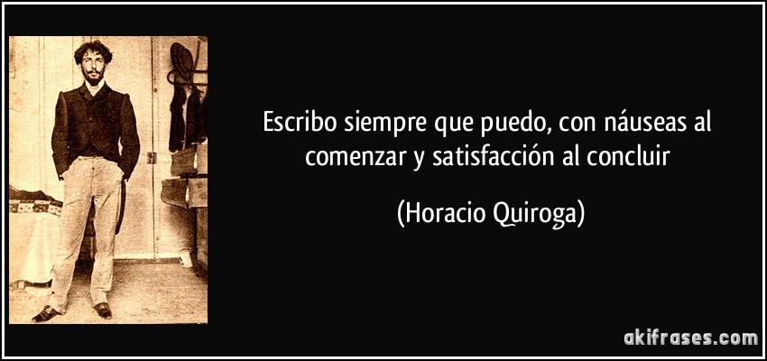[Cuento Completo]La meningitis y su sombra - Horacio Quiroga