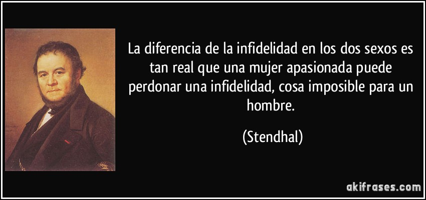 infidelidad mujer: