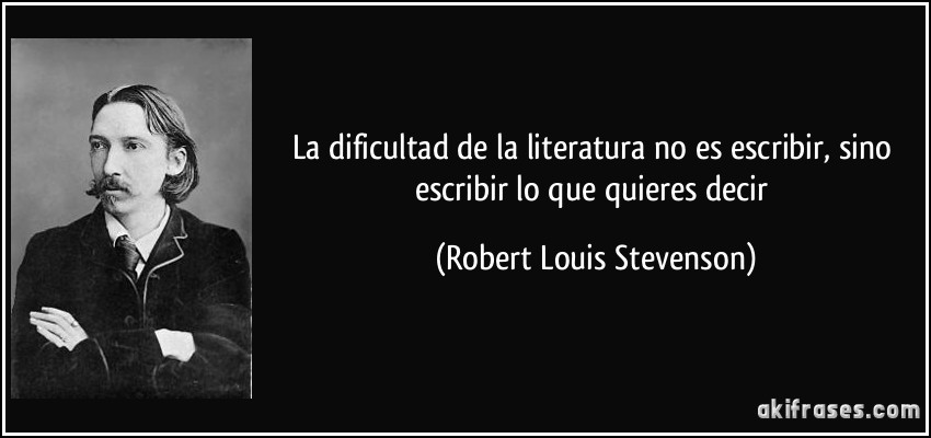 robert louis stevenson list of essays Genre: essay keywords: personal experience, travel robert louis stevenson, roads, selected essays of robert louis stevenson, lit2go edition, (1911).