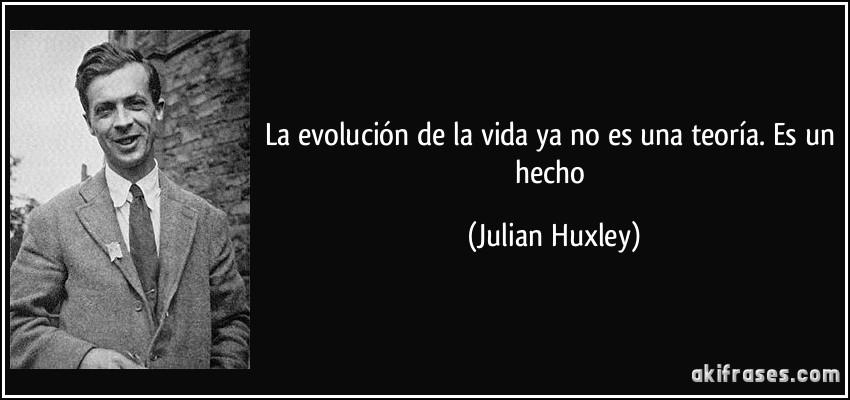 Resultado de imagen de julian Huxley