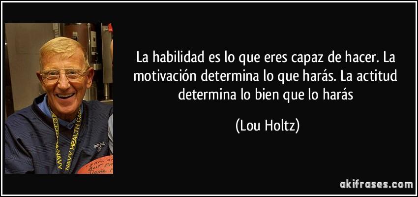 Frases De Actitud Fuerte: Blog Teoría Admi II Rudi D.A: Septiembre 2014