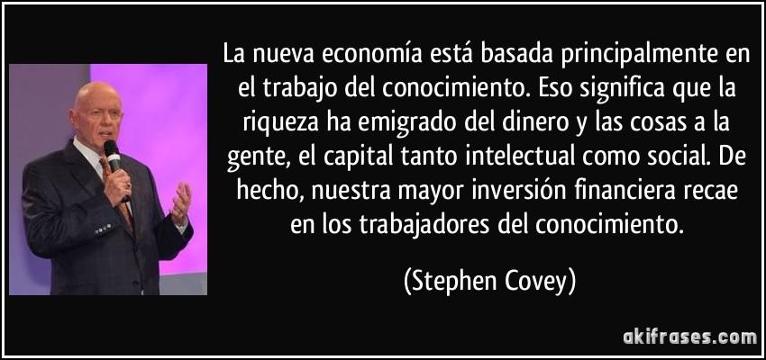Estrategia y Objetivos Stephen Covey - YouTube