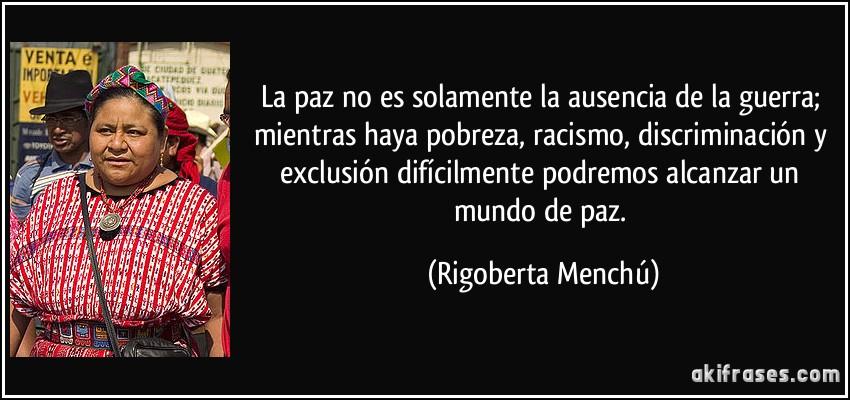 Frases De Paz: JUNTANDO AMIG@S Sin Fronteras