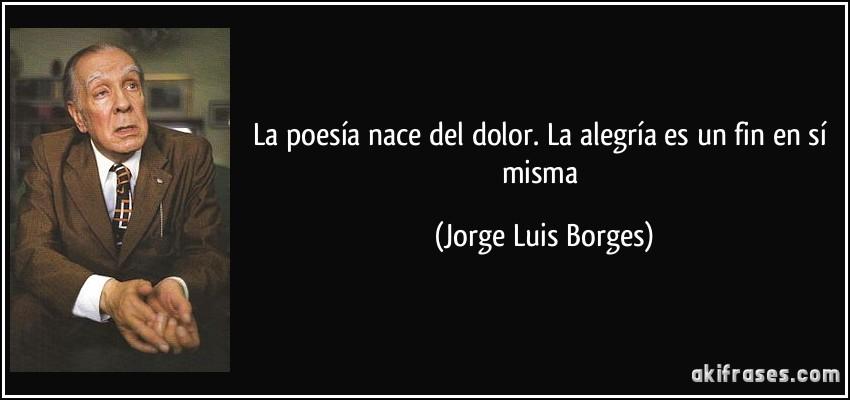 Borges Poemas de Amor 10 Hermosos Poemas de Amor
