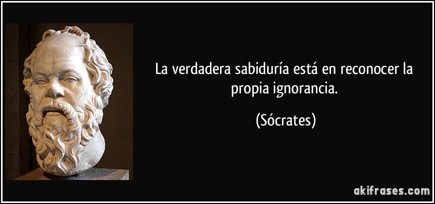 Simplemente Sócrates