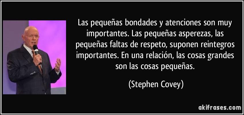 Frases Stephen R. Covey en Celebérrima.com