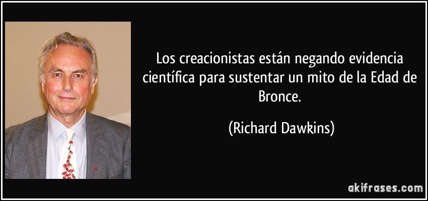 Desmintiendo:Lo que no te cuentan sobre la evolución Darwin