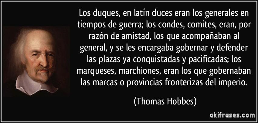 Los Duques En Latín Duces Eran Los Generales En Tiempos De