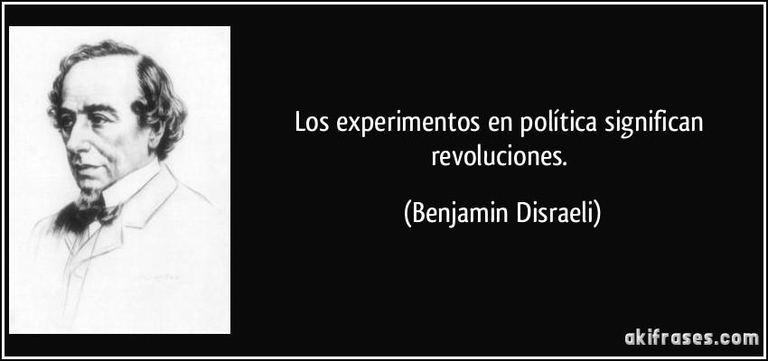 benjamin disraeli critical lens It is easier to be critical than correct benjamin disraeli british politician (1804 - 1881) view a detailed biography of benjamin disraeli.