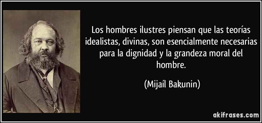 hombre ilustres: