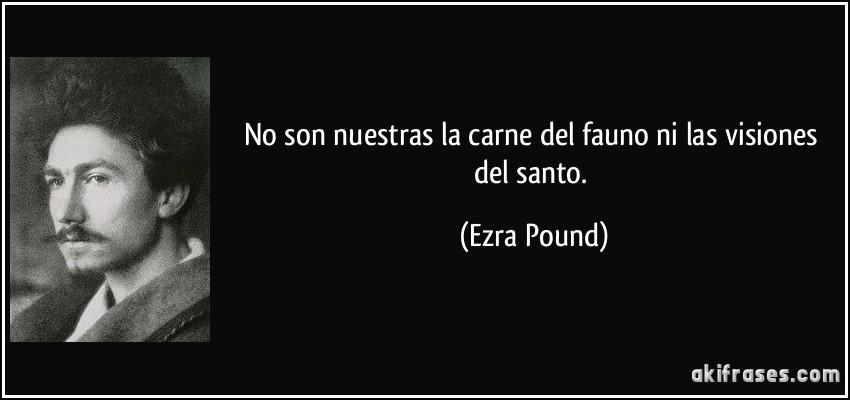 Voices & visions. 10, Ezra Pound : American odyssey