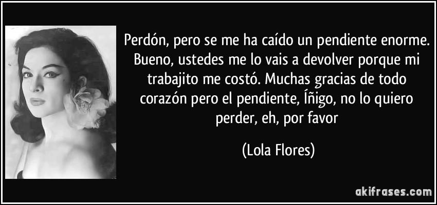 letras canciones lolita flores: