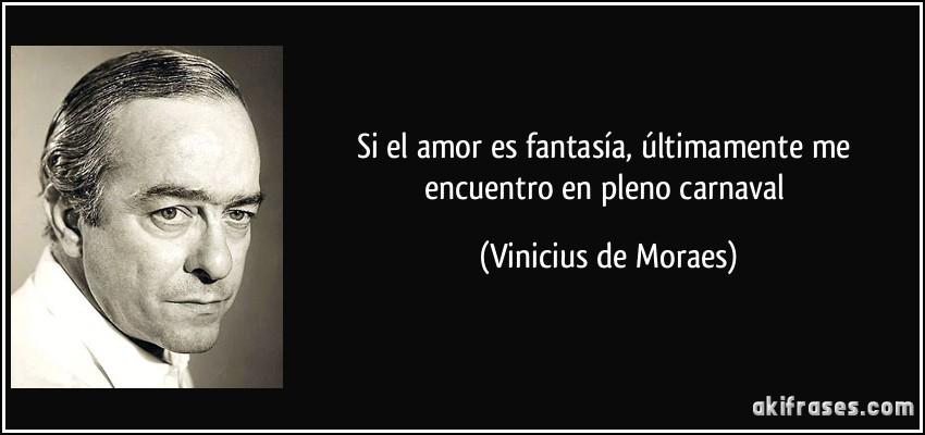 Si El Amor Es Fantasia Ultimamente Me Encuentro En Pleno