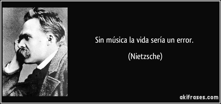 Resultado de imagen para frases de filosofos sobre la musica