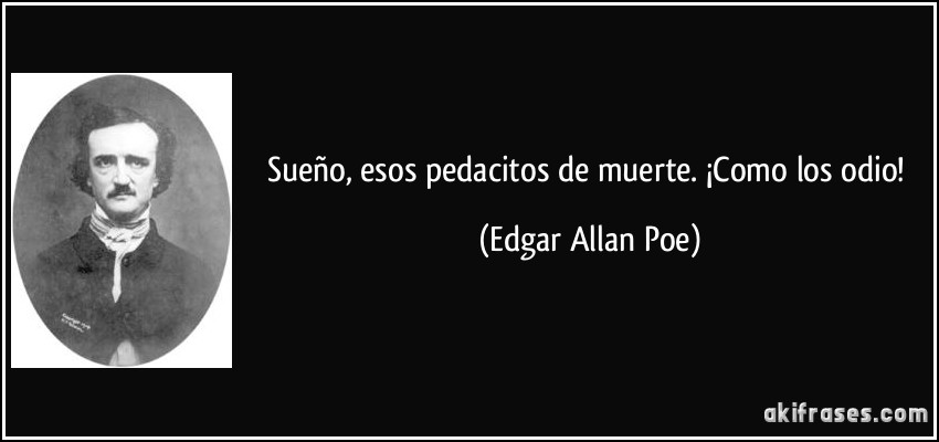 edgar allan poe muerte: