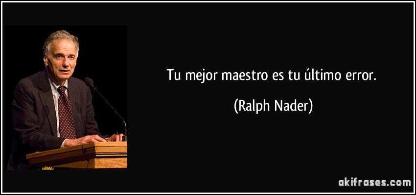 Ralph Nader gay or straight?