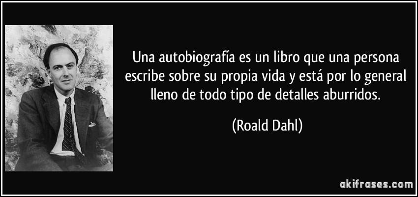how to write like roald dahl