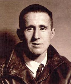 Bertolt Brecht Frases Célebres Y Citas Aki Frases