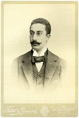 Constantino Cavafis