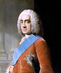 Felipe Stanhope de Chesterfield