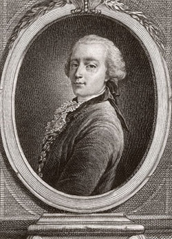 Laurent Angliviel de la Beaumelle