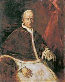 Resultado de imagen para León XIII