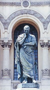 Ovidio Frases Célebres Y Citas Aki Frases