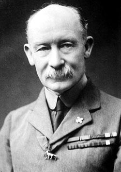 Robert Baden Powell Frases Célebres Y Citas Aki Frases